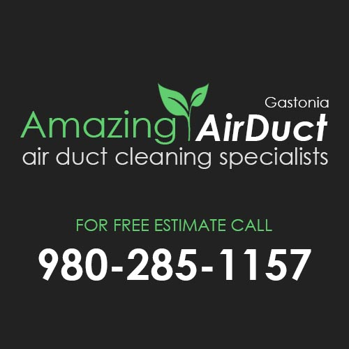 Air Duct Cleaning Gastonia NC